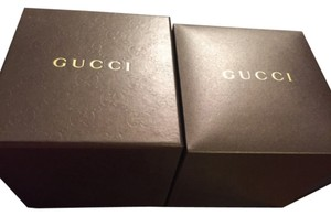 Gucci Gucci Watch Box
