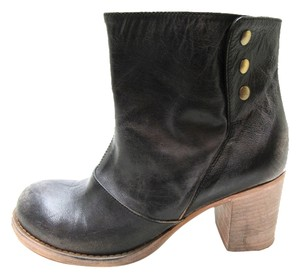 Cordani Ankle Petros Ankle Gray Boots
