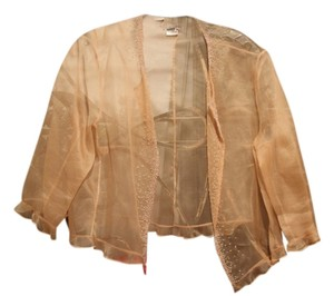 Kay Unger COPPER Jacket