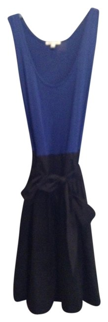 Preload https://item5.tradesy.com/images/velvet-torch-royal-blue-and-black-knee-length-workoffice-dress-size-4-s-1068474-0-0.jpg?width=400&height=650