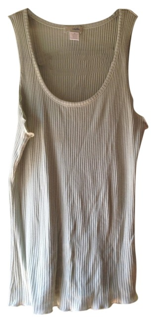 Preload https://item5.tradesy.com/images/odille-pale-green-shirt-tank-topcami-size-8-m-1068539-0-0.jpg?width=400&height=650