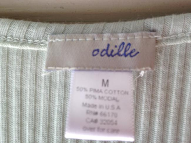 Odille Top Pale Green
