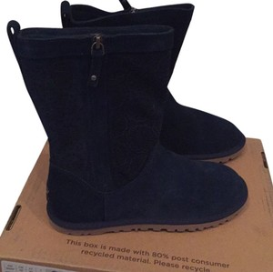 UGG Australia Midnight Blue Boots