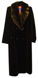 Other Velvet Raincoat