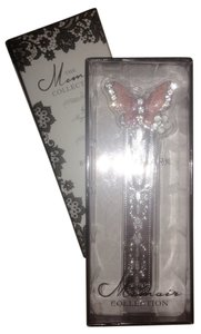 Argento SC NEW Argento SC Butterfly Metal Clip Bookmark with Swarovski Crystal Elements