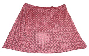 TEHAMA Xl Workout Skirt Pink