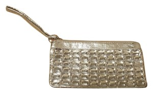 Victoria's Secret Sparkle Wristlet in silver