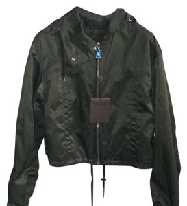 Louis Vuitton Green Jacket