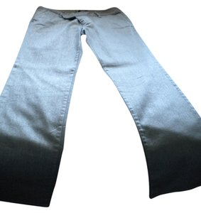 The Limited Straight Leg Jeans-Coated