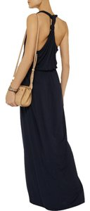 Navy Maxi Dress by Chinti and Parker