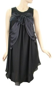 Jean-Paul Gaultier A-line Evening Empire Waist Dress