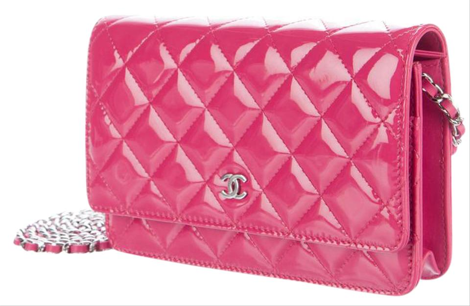 f9987739180481 Chanel Quilted Wallets - Up to 70% off at Tradesy