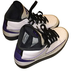 Nike Purple, white, gray Athletic