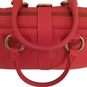 Marc Jacobs Satchel in Hot Pink