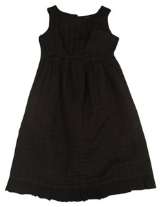 BCBGMAXAZRIA Elegant Silk Dress