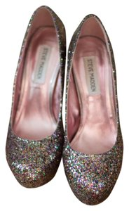 Steve Madden Multi Pumps