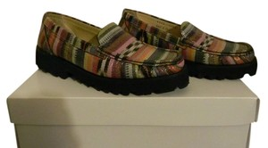 Ron White All Day Multi Color Flats