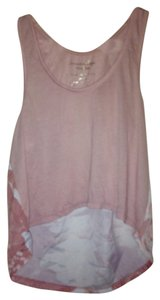 American Eagle Outfitters Top Nude pink