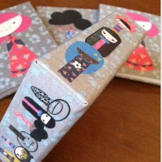 Other Notebook set of 3