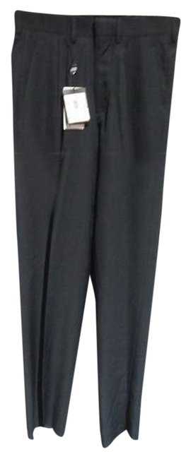 Item - Gray Light Wash Men's Gianni 46 Trouser/Wide Leg Jeans Size OS (one size)