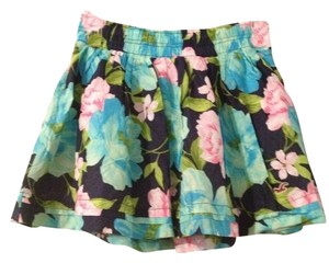 Hollister Skirt Multiple