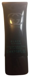 Gucci Gucci black pour homme all over shampoo gel douche 50ml
