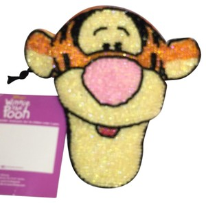 Disney NEW! Tigger Glass Beaded Coin Purse