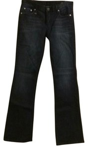 A|X Armani Exchange Boot Cut Jeans
