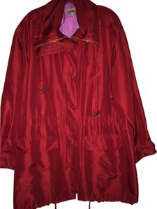 Neiman Marcus Red Jacket