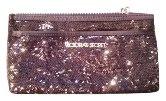 Victoria's Secret Black Clutch