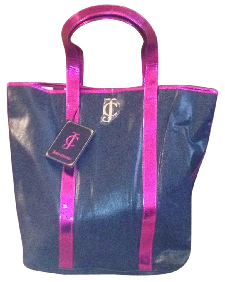 juicy couture nwt juicy tote bag totes on sale. Black Bedroom Furniture Sets. Home Design Ideas