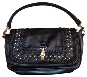 Miztique Satchel in Black