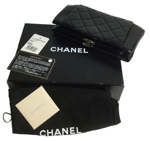 Chanel CHANEL TIMELESS CLASSIC CLUTCH