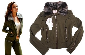 Beach Bunny Motorcycle Jacket