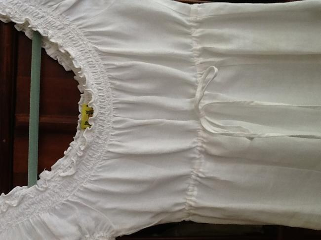 Juicy Couture Top White