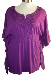 Avenue Top PLUM