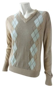 Banana Republic Pull Over V-neck 8213 Sweater