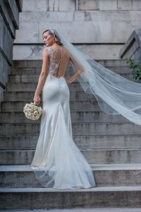 Galia Lahav Nicole Wedding Dress
