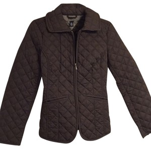 Tommy Hilfiger warm quilted jacket Pea Coat