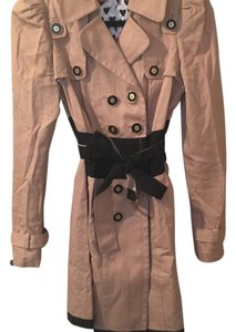Leifsdottir Trench Coat