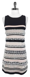 Chanel short dress Cashmere on Tradesy