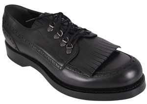 Gucci Men's Oxfords Men's Oxfords Oxfords Black Flats