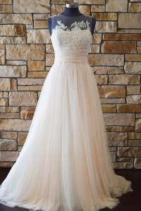 CHRISTOS Mia Wedding Dress