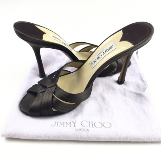 Jimmy Choo Brown Formal