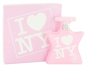 Bond No. 9 Bond No 9 I LOVE NEW YORK MOTHER'S DAY Womens 3.3 oz 100 ml Eau De Parfum Spray Pink