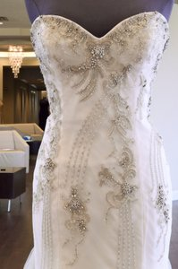 Lazaro 3306 Wedding Dress