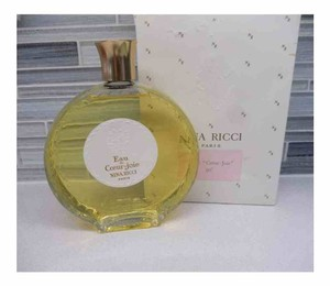Nina Ricci Sealed 1960s Vintage Nina Ricci Eau de Couer-Joie In Lalique Bottle