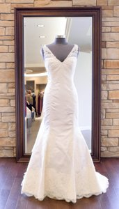 Lazaro 3360 Wedding Dress