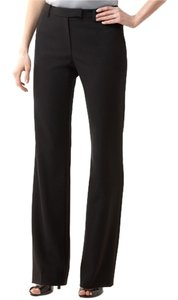 Calvin Klein Suiting Dress Pant Skinny Straight Pants black