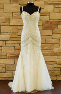 Lazaro 3405 Wedding Dress